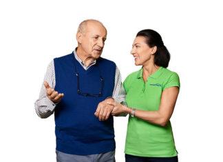 Czy praca w charakterze opiekuna seniorów w Niemczech jest opłacalna?