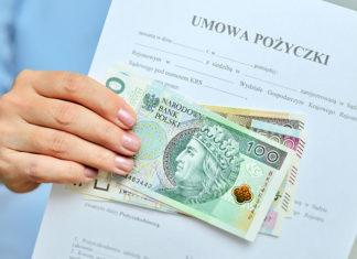 Czy trudno jest dostać pożyczkę?
