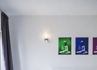Jak wybrać lampy do sypialni