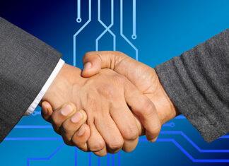 Umowy przez internet