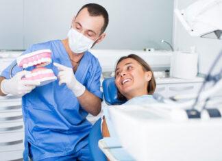 Jaki jest najlepszy dentysta w Gdyni