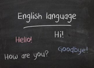 Studia w języku angielskim