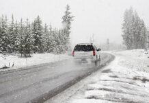 Jak dobrać zimowe łańcuchy na koła swojego samochodu